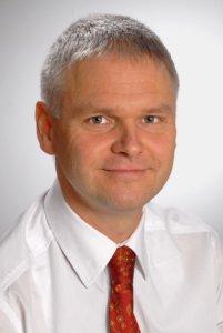 Dr.-Ing. Michael Jacob, Glatt Ingenieurtechnik, Weimar, Germany