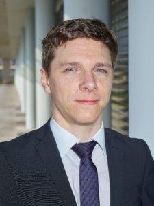 Dr. Thomas Jähnert