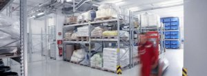 Glatt bietet auch Lohnproduktion Ihrer Pulver und Schüttgüter wie Granulate und Pellets