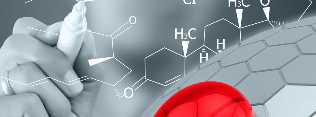 Development of new powder materials with Glatt powder synthesis