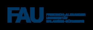 FAU-Logo-Friedrich-Alexander-Universität Erlangen-Nürnberg