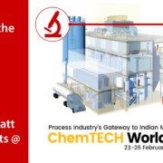 Glatt@ChemTechIE_2021