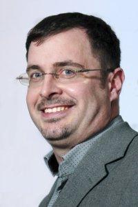 Dr.-Ing. Viktor Drescher, Product Manager Thermal Powder Synthesis, Glatt Ingenieurtechnik GmbH